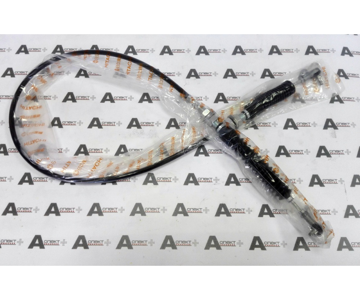 CABLE;CONTROL Hitachi ZX75/82/330/350/360/370 4440150 AFTERMARKET