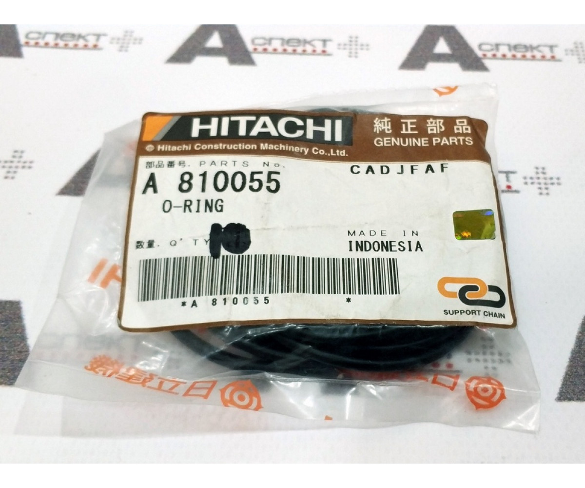 O-RING HITACHI HPV145 A810055 AFTERMARKET