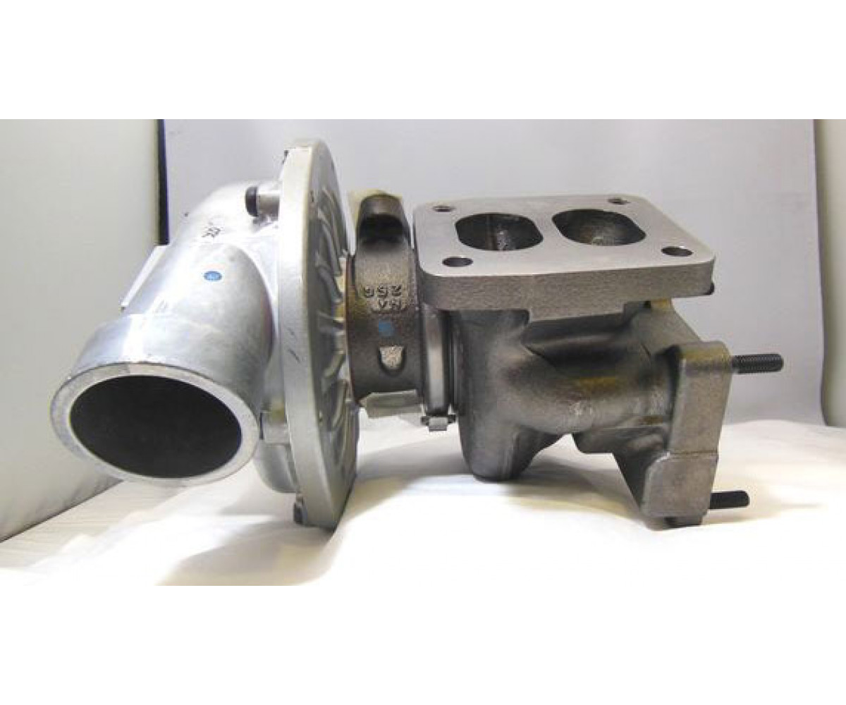 TURBOCHARGER 1144004430