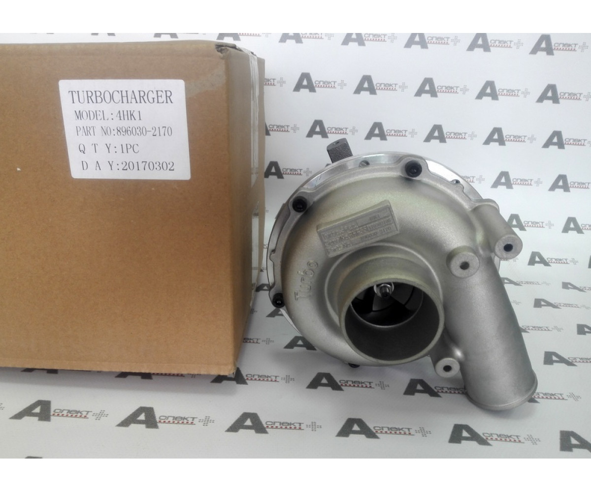 TURBOCHARGER 8980302170 AFTERMARKET