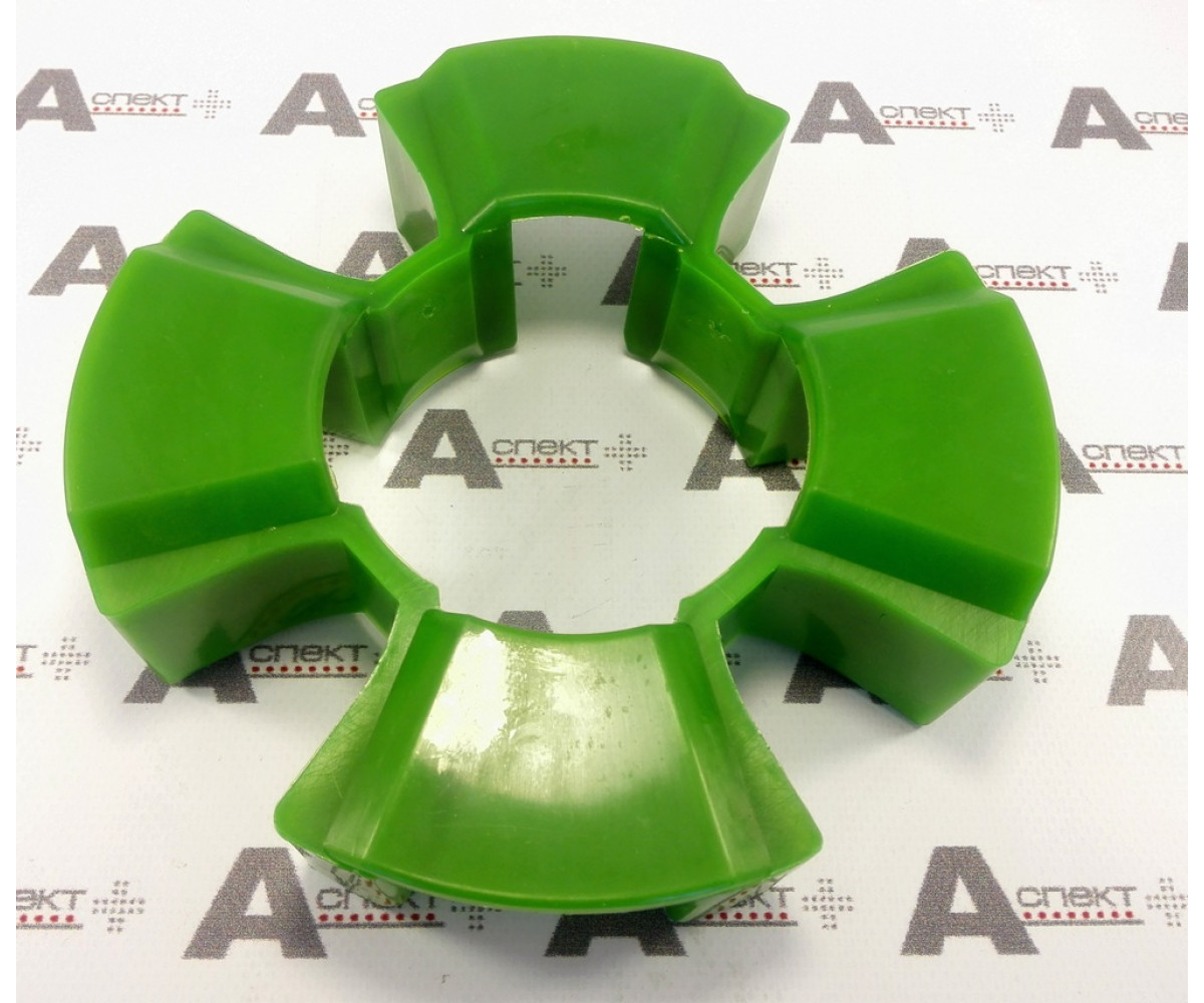 Coupling hydraulic pump elastic without fasteners (element) HITACHI 4654760 4671573 AFTERMARKET