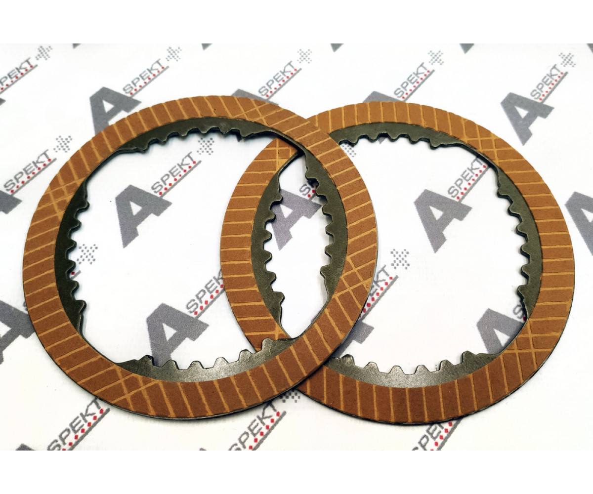 FRICTION PLATE Hitachi HMGC16A HMT045 3033494 AFTERMARKET