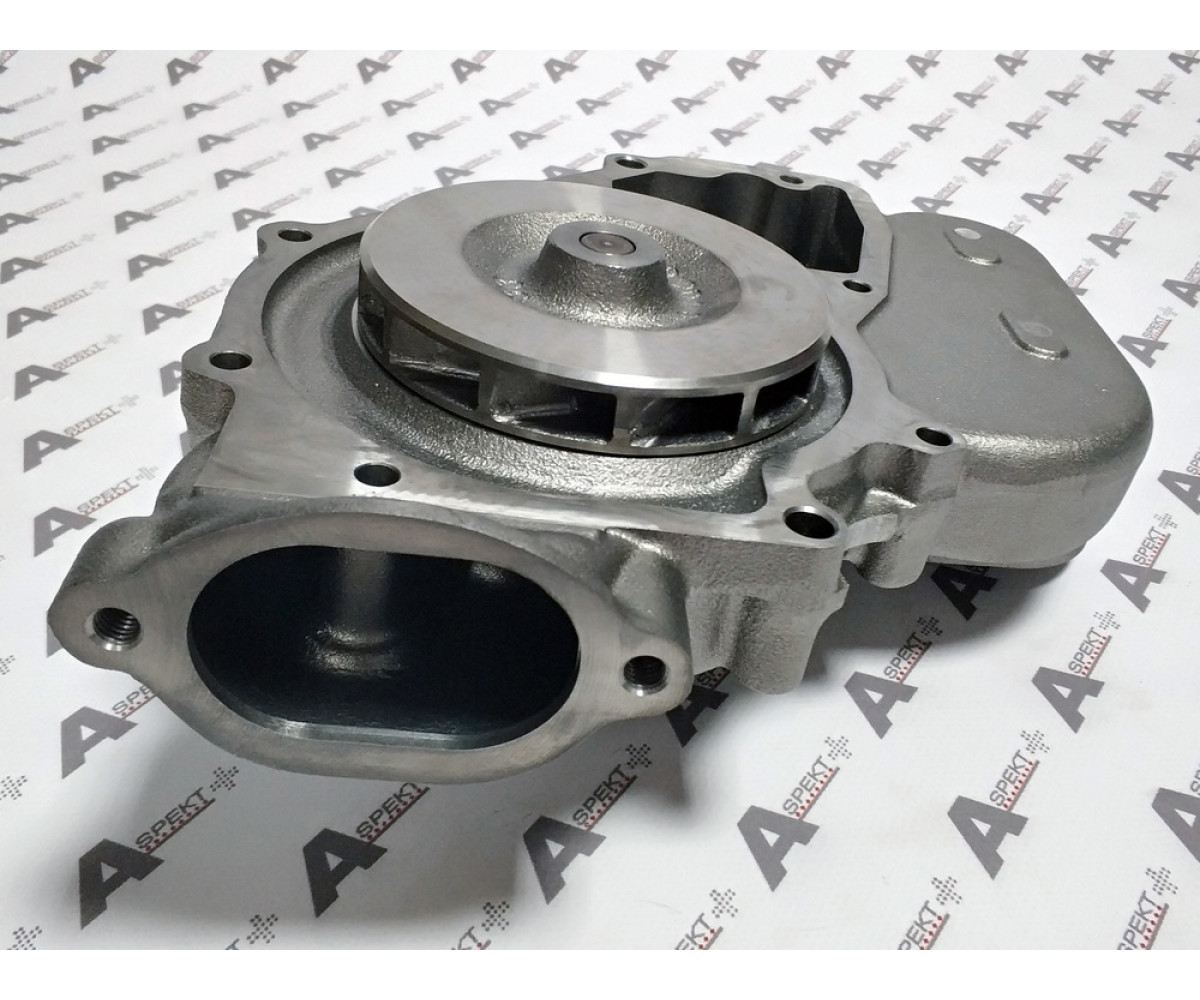 WATER PUMP  Mercedes A4572000601 A460200300180