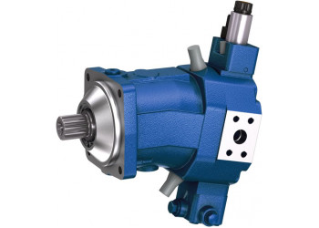 Bosch Rexroth A6VM140