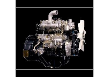 Запчасти для двигателей Isuzu B-Series