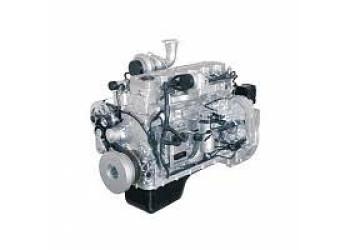 Запчасти на двигатель Iveco